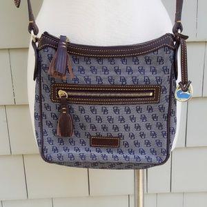 Dooney & Bourke Classic Crossbody Bag